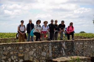 Ruta Encina de Ruli - Senda verde río Záncara.12