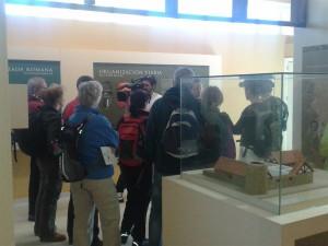 Centro romano Miaccum