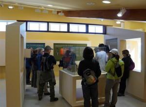Centro de Interpretación Miaccum