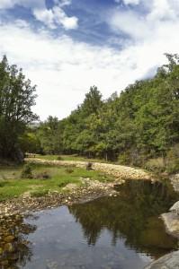 Casa Encendida. Sierra del Rincón. Montejo - La Hiruela. 26 Septiembre 2015