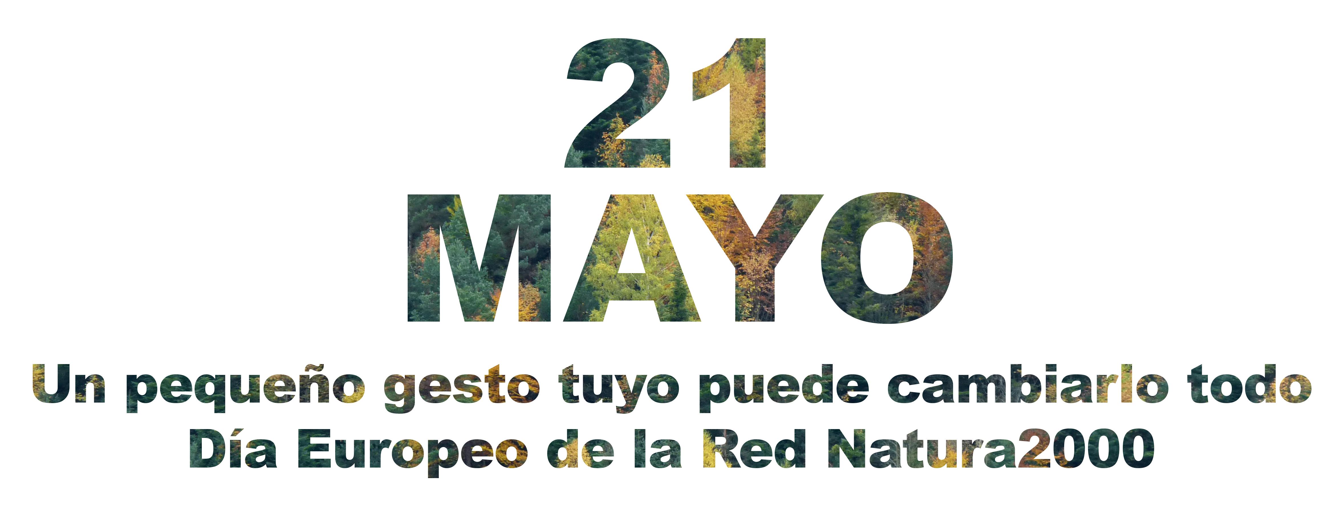 21 de mayo: