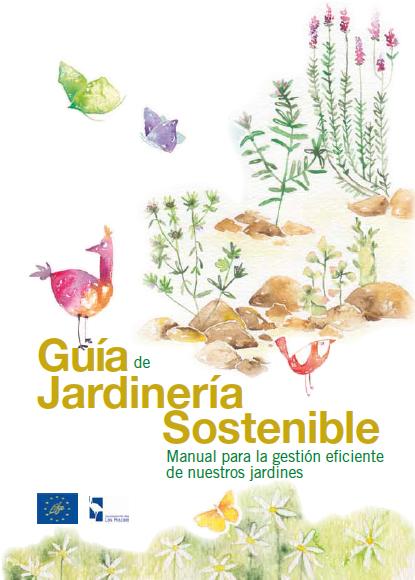 Gu a de jardiner a sostenible sdl investigaci n y - Guia de jardineria ...